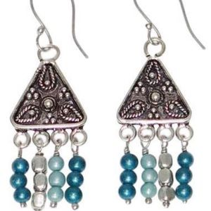 Sitara Collections Jewelry - Anju Earrings